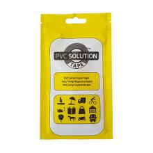 Tear-Solution, PVC Solution Tape sett 28x7,6cm erstatter TEAR-AID type B